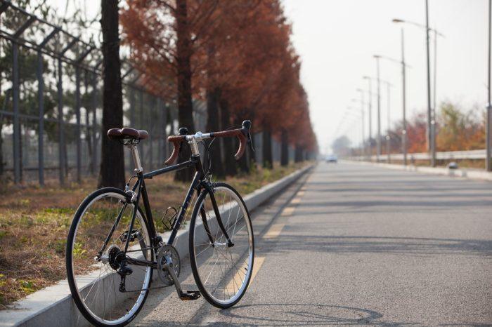 ロードバイク初心者