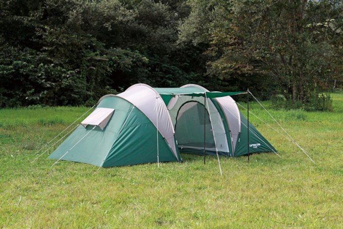 キャプテンスタッグ キャンプ用品 テント
