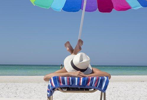 サーフィンにおすすめの日焼け対策